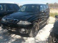 Plansa bord Daewoo Musso 3.2 benzina 4x4 an 2001