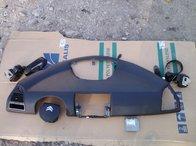 Plansa Bord Fara Airbag Uri Citroen C4 2004-2010