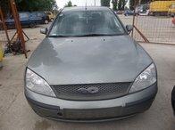 Plansa Bord Ford Mondeo MK3 DIN 2002