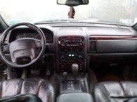 Plansa bord Jeep Grand Cherokee 2000 4x4 3124