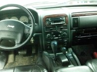 Plansa bord Jeep Grand Cherooke 1999-2005