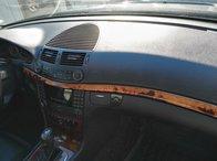 Plansa bord Mercedes E class w211 2002-2006