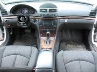 Plansa bord Mercedes E Class W211 2002–2009