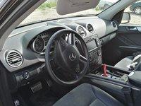 Plansa bord Mercedes ML350 W164 A1646800387
