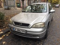 Plansa bord Opel Astra G 1999 break 1.8