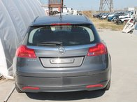 Plansa bord Opel Insignia B 2010 hatchback 2.0 d