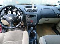 Plansa bord pentru Alfa Romeo 147, an 2002