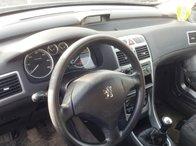 Plansa bord Peugeot 307 2002 2007