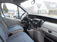 Plansa bord Renault Trafic/Opel Vivaro 2.5 dCi 2007
