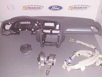 Plansa bord+set airbag-uri Audi A4 (Gri) 2009-2012