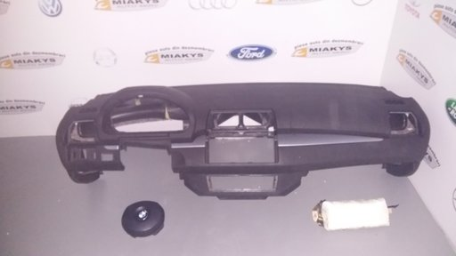 Plansa bord+set airbag-uri BMW X5 E53