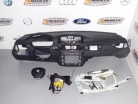 Plansa bord+set airbag-uri+centuri BMW E90