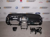 Plansa bord +set airbag-uri Chevrolet Captiva 2012-2014