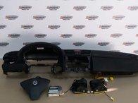 Plansa bord+set airbag-uri Fiat Stilo 2001-2006
