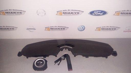 Plansa bord +set airbag-uri Mini Cooper D 2009-2012