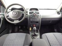 Plansa bord + set airbaguri Renault Megane 2 an 2006