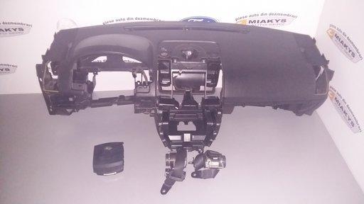 Plansa bord+set complet airbag-uri Land Rover Freelander II