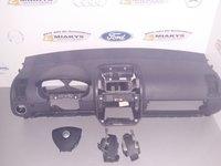 Plansa bord+set complet airbag-uri VW Polo 9N