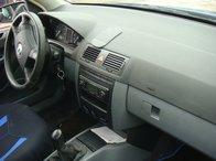 Plansa bord Skoda Fabia 1 + kit airbag-uri si centuri