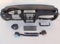 Plansa bord Skoda Octavia 3 III cu kit airbag si centuri