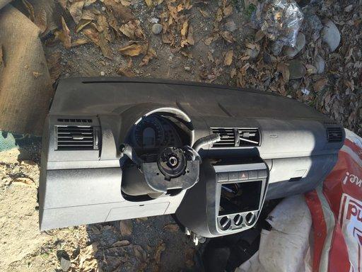 Plansa bord VW Fox cu airbag fara accesorii