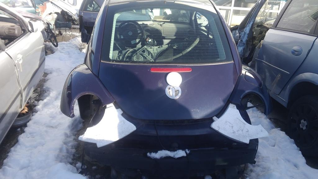 Plansa bord VW New Beetle 2000 Coupe 1896