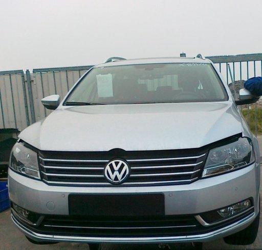 Plansa bord VW Passat B7 2010-2014