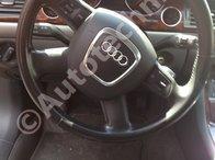 Plansa de bord Audi A8 model 2004-2008