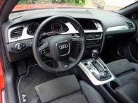 Plansa de bord completa Audi A4 2012