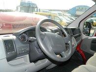 Plansa de bord fara airbaguri Citroen Jumper model 2006-2008