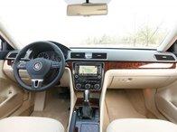 Plansa de bord/ kit airbag completa VW Passat B7 2012