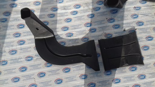 Plastic aer sub scaune MERCEDES-BENZ A45 AMG 2014