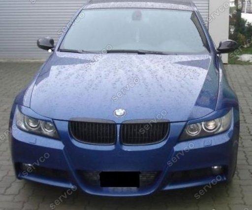 Pleoape BMW E90 E91 BMW plastic ABS ver.2