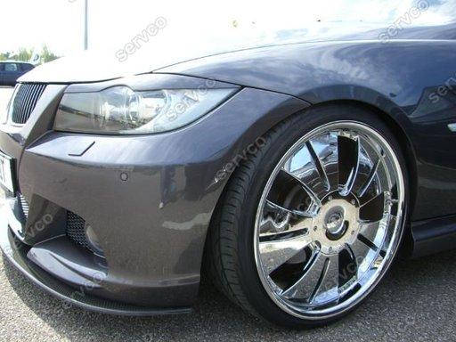 Pleoape E90 E91 BMW plastic ABS ver.1