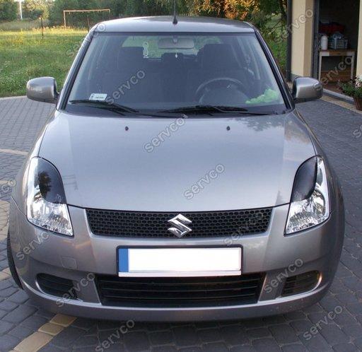 Pleoape faruri Suzuki Swift 2004-2010 ver1