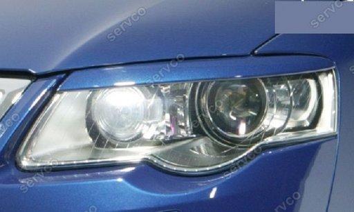Pleoape faruri VW Passat B6 3C ABS ver2