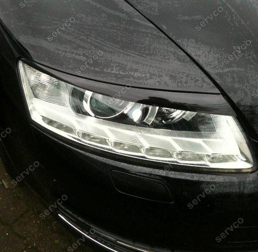 Pleoape GRP Audi A6 4F C6 S Line ver1
