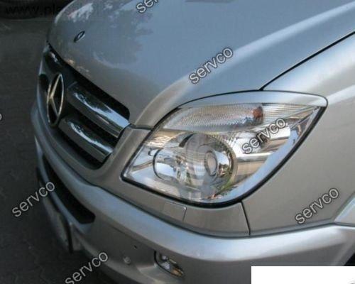 Pleoape Mercedes W906 Sprinter 2 ABS 2006-2001 v1