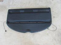 Polita acoperire portbagaj cu perdea Renault Vel Satis 2004