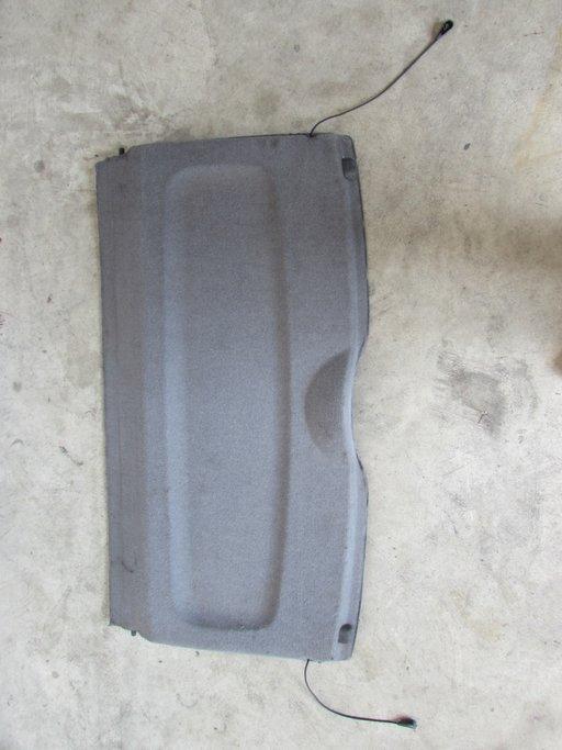 Polita acoperire portbagaj Renault Clio II hatchback (4 usi) an 2003 2004 2005 2006