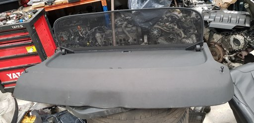 Polita portbagaj AUDI A3 8p Facelift Coupe 2009 2010 2011 2012