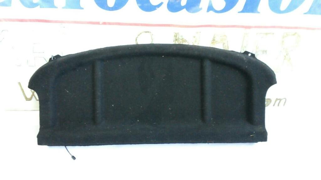 Polita portbagaj Hyundai GK Coupe