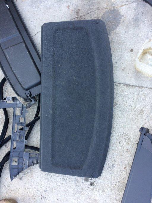 Polita portbagaj Hyundai i10