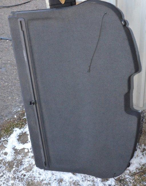 Polita portbagaj separator Avensis 2003 - 2008 hat