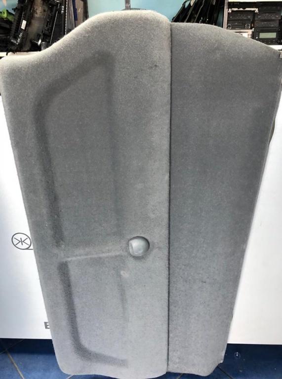 Polita - rulou portbagaj Peugeot 406, Break - 1995-2004