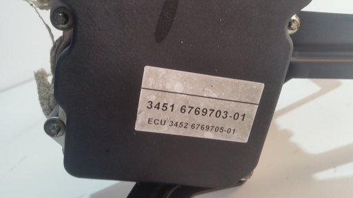 Pompa ABS BMW E60 Seria 5 M Automat 2005 3.0