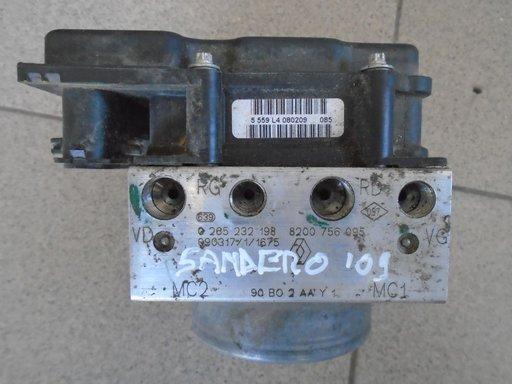 POMPA ABS DACIA SANDERO 2009