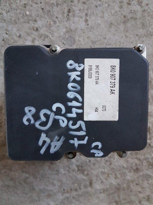 Pompa abs esp audi a4 b8 8K0907379AK 8K0614517CP