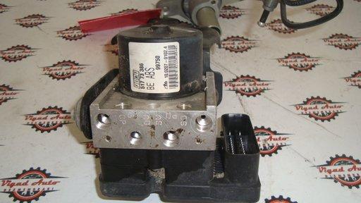 Pompa abs Fiat Doblo 1.9 JTD cod 51773386