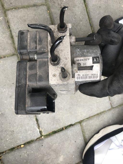 Pompa ABS Golf 5 cod 1K0614117F sau 1K0907379N